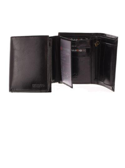 Pánska peňaženka z pravej kože