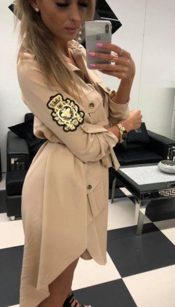 Šaty Paparazzi fashion