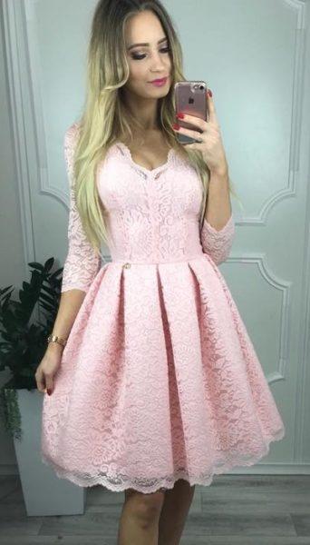 Spoločenské šaty