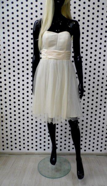 Spoločenské šaty Alica