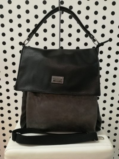 Čierna kabelka Conci