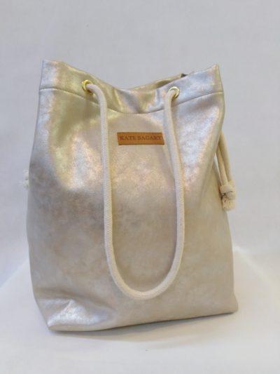Zlatá kabelka KB