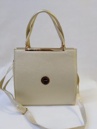 Zlatá kabelka Galucci