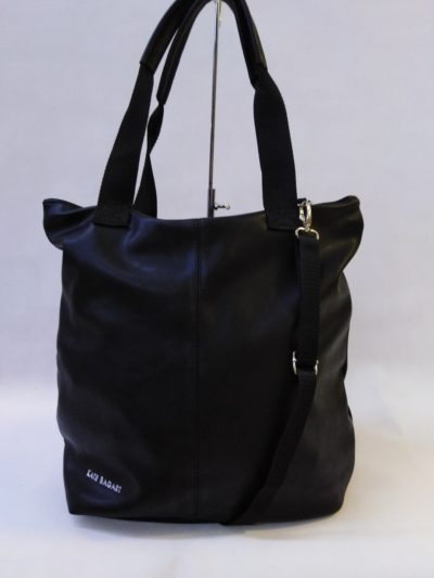 Čierna kabelka KB