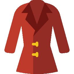 Bundy, saká, kabáty